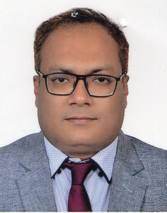 Rana M Luthfur Rahman Pir