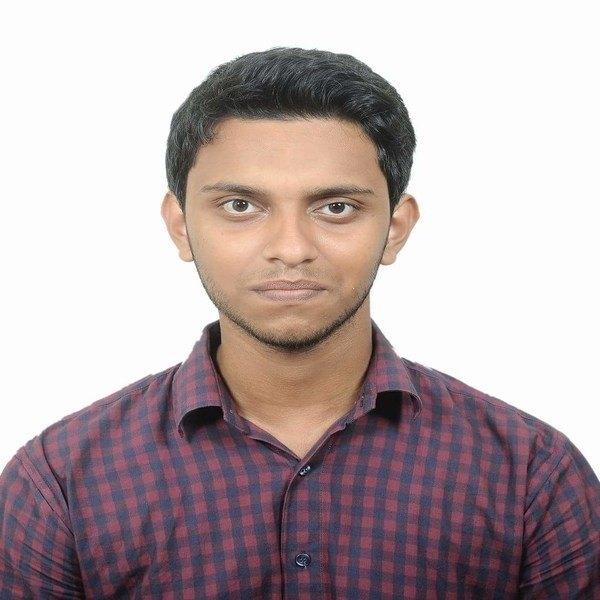 Prithwiraj Bhattacharjee