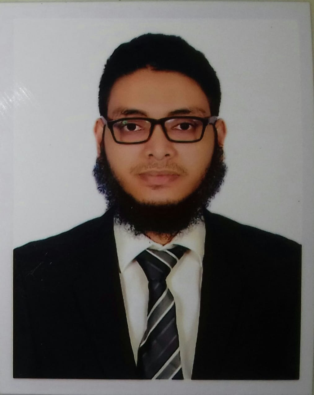 Ishmam Ahmed Chowdhury